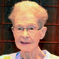 Doris M. Lusk