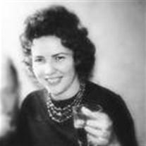 Doris Mae Moyer