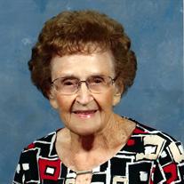 Mrs. Marie Christine Porter