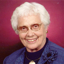 Beth C. McCabe