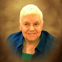 Mrs. Inez Bailey Holden
