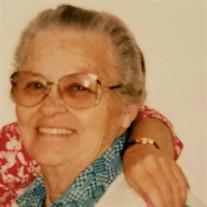 Lelia Imogene McCormick