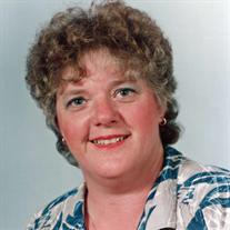 Mary Jo Willis