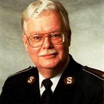 Lt. Col. William D. MacLean