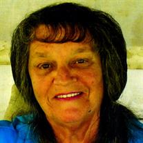 Elsie M Adams