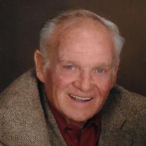 Gerald Bedford