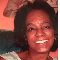 Mrs. Shirley Ann Clements