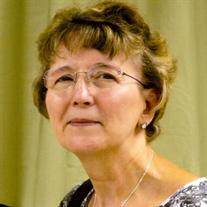 Mickey Kay Fleener