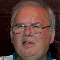 Richard Clinton Root
