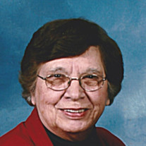 Genevieve Ada Hatheway