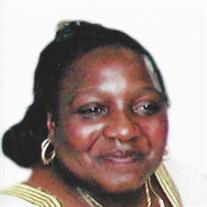 Sheila Marie Taylor