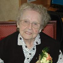 Edna Fauntell Halsey