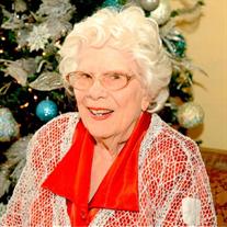 Ellen Katherine Rust