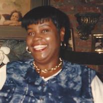 "Ms. Deture ""Cookie"" Annette Thomas"