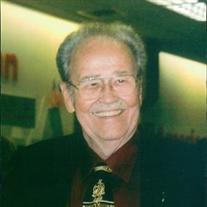 Clyde  Richard Husk