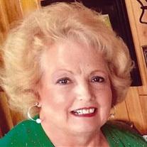 Isabella M. Stalnaker