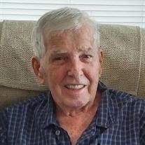 Larry Ray Bense