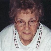 Lucille E. Schollenbruch