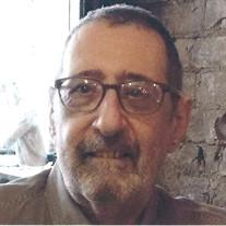 Richard M. Mirenda