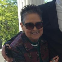 Kathryn Lynne Gaines