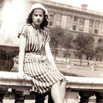 Wilma Keller