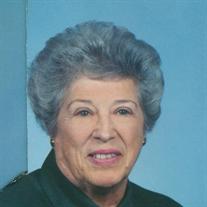 Doris M. Clark