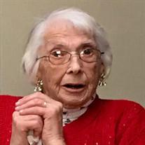 Frances E. Bowen