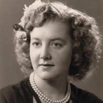 Angeline (DeHaan) DeBoer