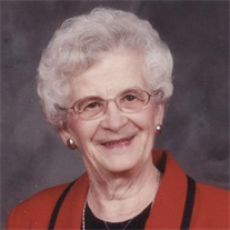 Elizabeth (Betty) Jean Harkness
