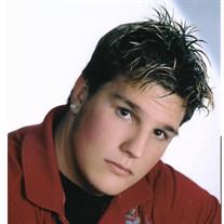 Chad Alan Dugas