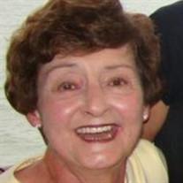 Nina Lee Pyburn