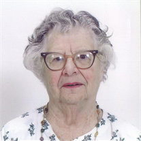 Anita Louise Bianchini