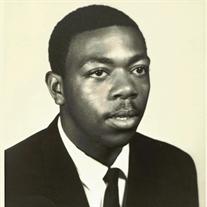 Mr. Robert Lee Singleton,Jr.