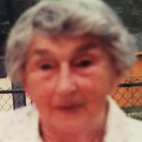 Mrs. Hildegard A. Neubauer