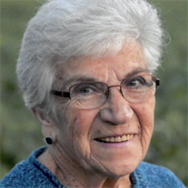 Beverly A. Larsen