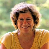 Paula Gail Andrews