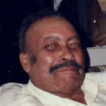 Mr. Henry Earl Mack Sr.