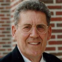 Robert James Dietrichsen Sr.