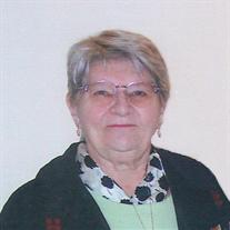 Phyllis M. Nelson
