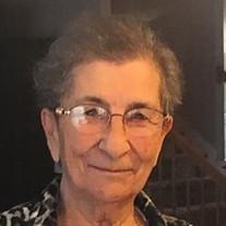 Doris  Melius