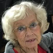 Donna Lucille Waggoner