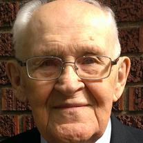 George  A Likander