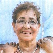 Mrs. Paula Rodriguez de Rodriguez
