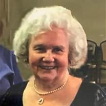 Mrs. Mary Ann Cappel