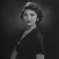 Anna Garrett Ratliff Turner