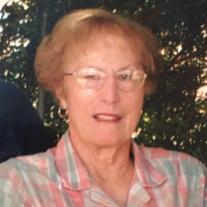 Lucille Ruth  Henderson