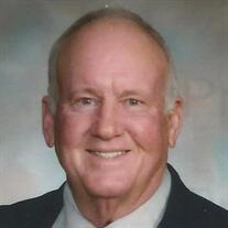 Donald R. McNish Jr.