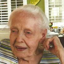 Mary Lee McNamara