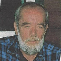 Michael Ross Heussner