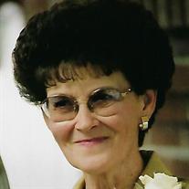 Opal Elizabeth Rickett Holcomb